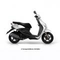 Скутер Yamaha YN50FU NEOS 4 2019 Competition White