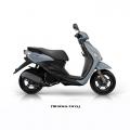 Скутер Yamaha YN50FU NEOS 4 2019 Nimbus Grey