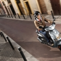 Скутер Yamaha YN50FU NEOS 4 2019 - уличният трафик е преодолян - тихо и икономично