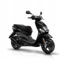 Скутер Yamaha YN50FU NEOS 4 2019 - изключително икономичен и с ниски емисии на отработените газове