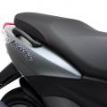 Скутер Yamaha YN50FU NEOS 4 2019 - седалката е с място за компания