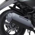 Скутер Yamaha YN50FU NEOS 4 2019 - спортни джанти с 12-инчови гуми