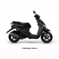 Скутер Yamaha YN50FU NEOS 4 2019 Midnight Black