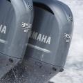 8-цилиндров, V-образен двигател YAMAHA F 350 AETX - YAMAHABOX