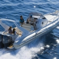 Yamaha F250DETX - Извънбордови двигатели - YAMAHABOX