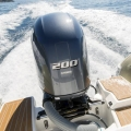 Yamaha F200FETL - Извънбордови двигатели - YAMAHABOX