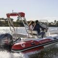 Двигател Yamaha F80D - редица екстри се грижат за добре прекараното време във водата