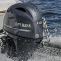 Двигател Yamaha F80D - мощен, надежден и икономичен