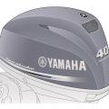 Yamaha F40FETS - Извънбордови двигатели - YAMAHABOX