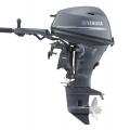 Двигател Yamaha F25GMHS - мощен алтернатор, опция за сервоуправляем наклон и още много екстри