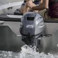 Двигател Yamaha F25GMHS - високоефективна комбинация от иновативни технологии и инженерни разработки