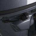 Двигател Yamaha F25GMHS - лесно достъпен конектор на ботуша за отмиване на солта и мръсотията