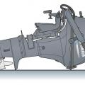 Yamaha F9.9JMHS - Извънбордови двигатели - YAMAHABOX