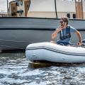 Надуваеми лодки YAMAHA YAM 275 Sport