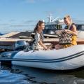 Надуваеми лодки YAMAHA YAM 310 Sport Tender