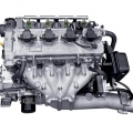 Джет Yamaha FX Cruiser HO 2019 - изригваща мощ от 1812-кубиковия двигател
