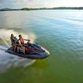 Джет YAMAHA FX Cruiser SVHO - турбо ускорение плюс стабилно и маневрено управление