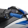 Джет YAMAHA FX Cruiser SVHO - удобни конзоли с интелигентно разположение