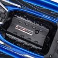 Джет YAMAHA FX Cruiser SVHO - турбо двигател с Intercooler от серията High Output