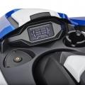 Джет YAMAHA FX Cruiser SVHO - цветен тъч-скрийн дисплей с достъп до най-новите технологии