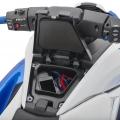 Джет YAMAHA FX Cruiser SVHO - повече удобства и багажно пространство никога не са излишни