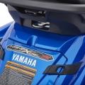 Джет YAMAHA FX Cruiser SVHO - олекотен NanoXcel2 корпус и платформа със специално покритие