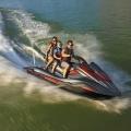 Джет YAMAHA FX Cruiser SVHO - супер комфорт и най-новите екстри на едно място