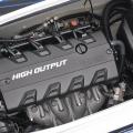 Джет Yamaha FX HO 2019 - 1812-кубиковият DOHC двигател е колкото мощен, толкова и икономичен