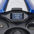 Джет Yamaha FX HO 2019 - мултифункционално табло с цветен тъч-скрийн дисплей и L-Mode функция