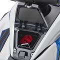 Джет Yamaha FX HO 2019 - над 160 л обем за съхранение на багаж