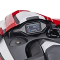 Джет Yamaha FX SVHO 2019 - с RiDE технология, специално покритие и още много екстри