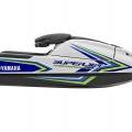 Джет Yamaha SuperJet - впечатляваща сила и ускорение