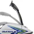 Джет Yamaha SuperJet - възможностите са достатъчно, а изборът е ваш