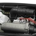 Джет Yamaha SuperJet - под капака при феноменалните два цилиндъра