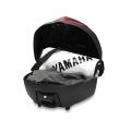 Топ касата Yamaha 39L е чудесно място за съхранение на допълнителен багаж