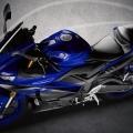 Мотоциклет Yamaha YZF R320 2019 - чистокръвен супербайк с ДНК на R-серията