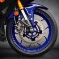 Мотоциклет Yamaha YZF R320 2019 - стандартно оборудван с ABS