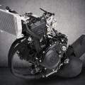 Мотоциклет Yamaha YZF R320 2019 - мощен, двуцилиндров двигател, с плавна и спокойна работа