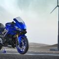 Мотоциклет Yamaha YZF R320 2019 - компактен и лек