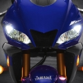 Мотоциклет Yamaha YZF R320 2019 - агресивен и стилен обтекател и цялостен стайлинг