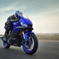 Мотоциклет Yamaha YZF R320 2019 - подходящ за всеки новак и ентусиаст