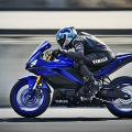 Мотоциклет Yamaha YZF R320 2019 - изключителна аеродинамика