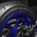 Мотоциклет Yamaha YZF R320 2019 - леки, 17-инчови джанти и суперспортни гуми
