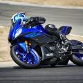 Мотоциклет Yamaha YZF R320 2019 - още един ден на пистата