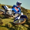 Мотоциклет Yamaha YZ450F 2019 - няма невъзможни неща
