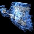 Джет Yamaha VXR 2019 - 1812-кубиковият двигател е компактен, икономичен, мощен и с висока производителност