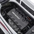Джет Yamaha VXR 2019 - High Output, 4-цилиндров, DOHC, 16V двигател в комбинация с революционната технология за интуитивно управление RiDE system