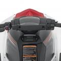 Джет Yamaha EX - мултифункционален LCD дисплей
