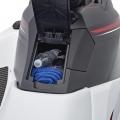 Джет Yamaha EX - багажът е на сухо и сигурно, с достатъчно място за малките вещи