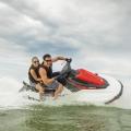 Джет Yamaha EX - стабилен, лек и супер надежден